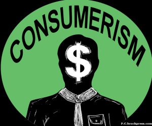 CONSUMERISM AND CONSUMER MOVEMENT