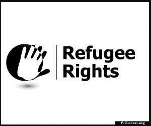 RIGHTS OF REFUGEE