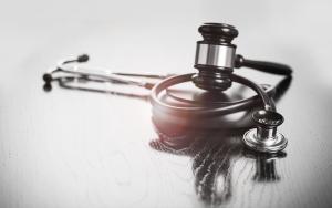 Medico Legal Case