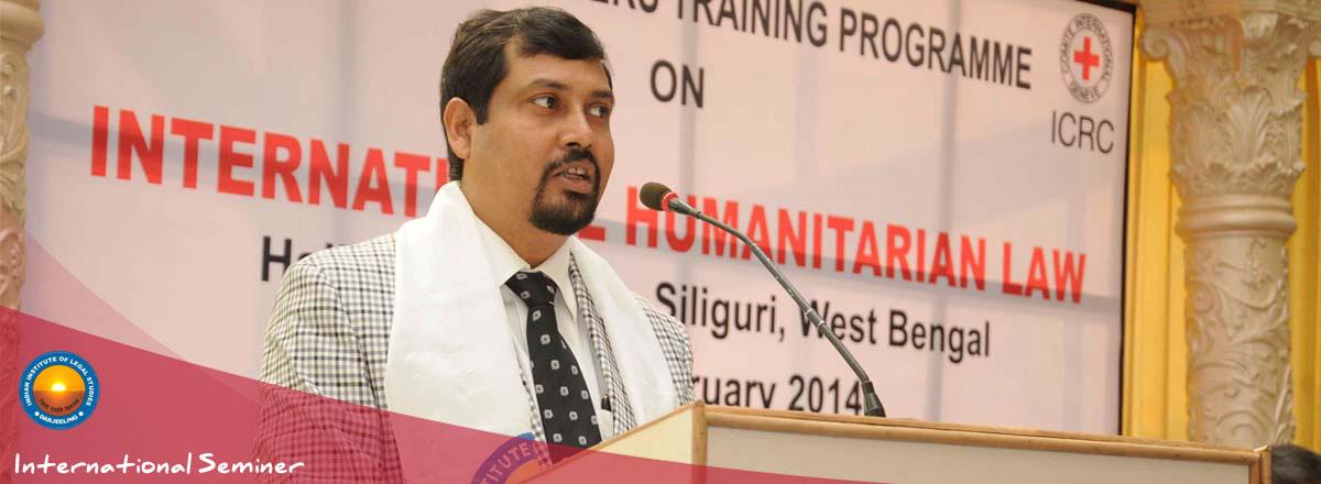 IILS Seminars